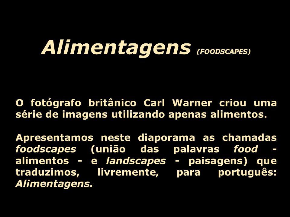 AlimentagensFoodscapes por Luís Aguilar (conceção e texto) Vitália de Aguilar (formatação) Diaporama didático para aprendizagem e ensino da língua por