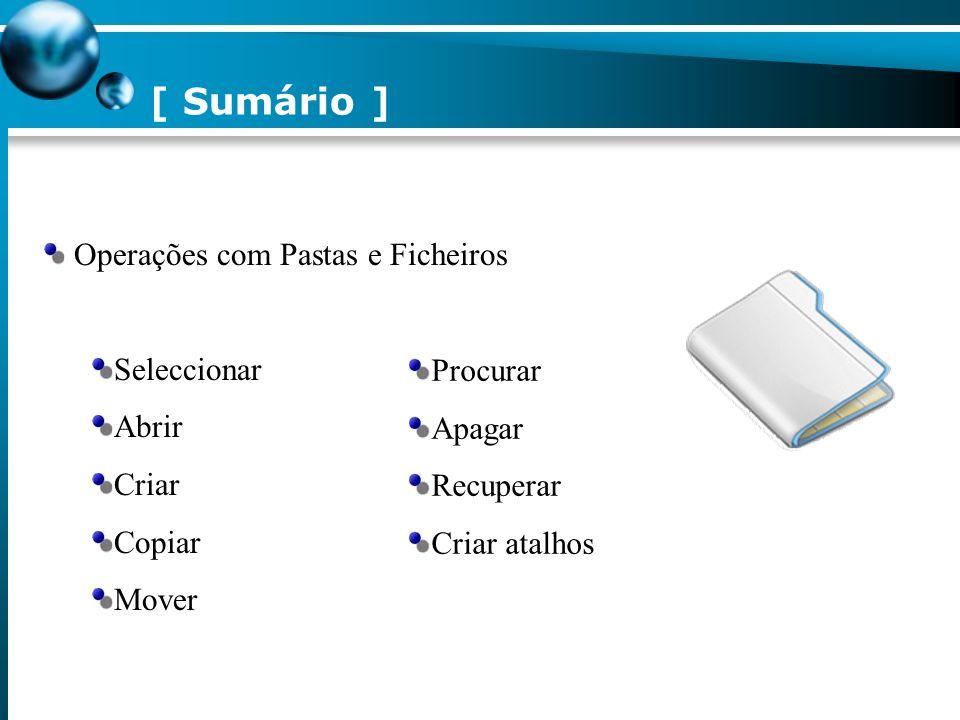 Sistemas Operativo Sessão 2 Professora: Aida Meira TIC