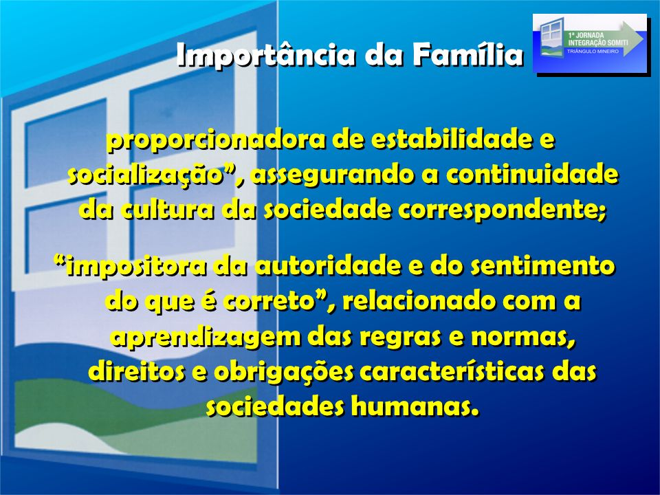 Para além destas funções, STANHOPE (1999) acrescenta ainda uma função relativa à saúde, na medida, em que a família protege a saúde dos seus membros, dando apoio e resposta às necessidades básicas em situações de doença.