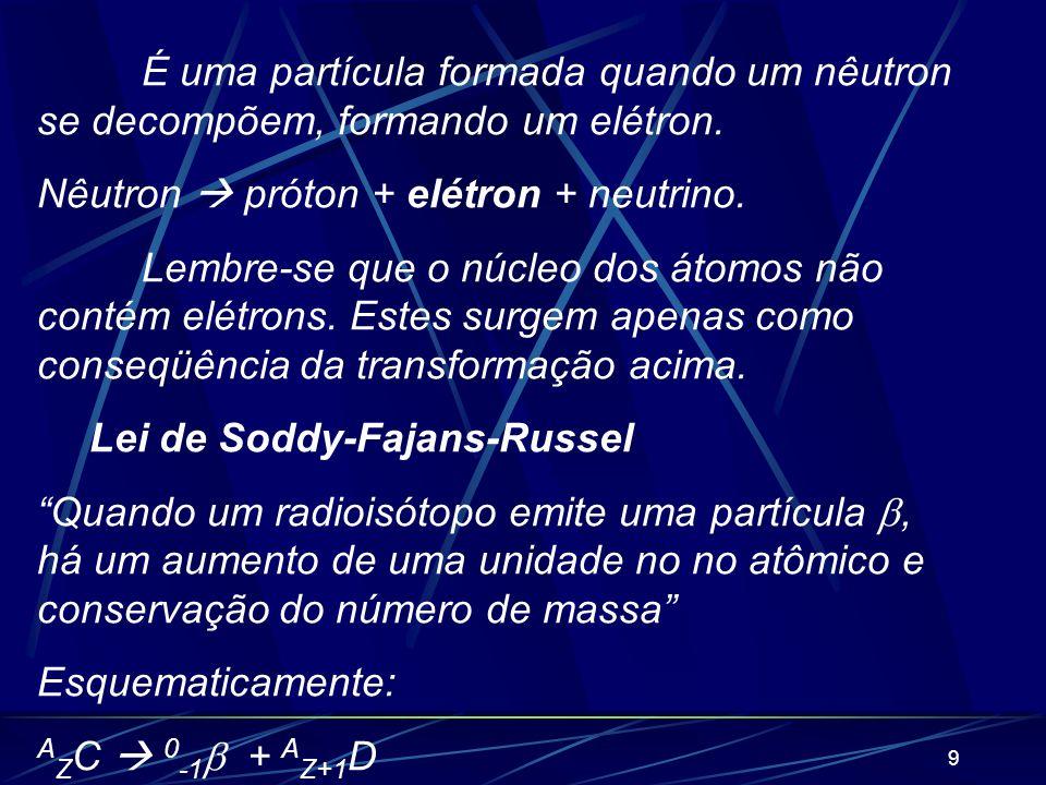 8 2.2) Radiação 0 -1