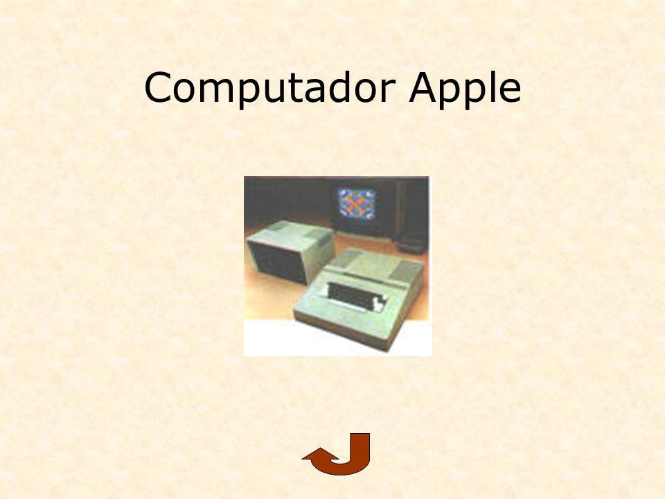 Computador Apple