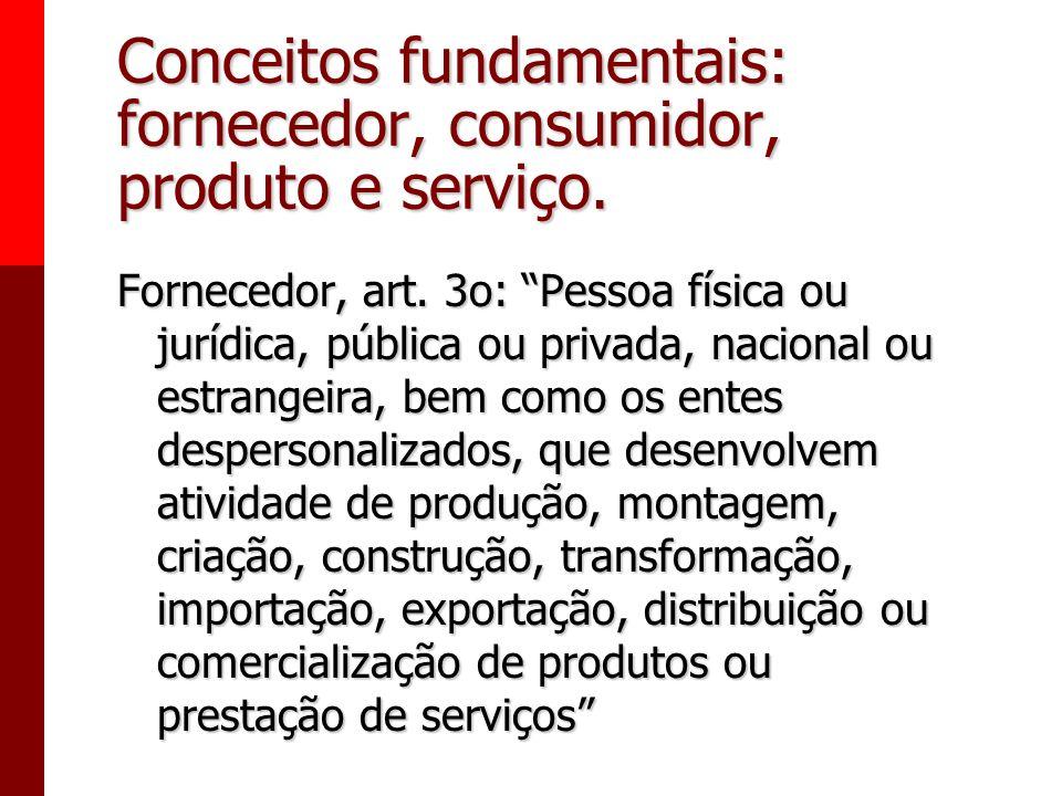 Direitos básicos do consumidor - Proteção da vida, saúde e segurança. - Educação para o consumo. - Informação adequada. - Proteção contra a publicidad