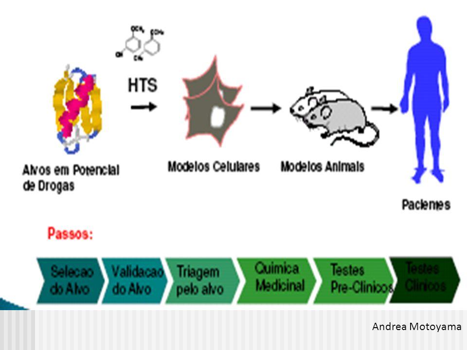 HC-toxina, isolado de um fungo patogênico do milho.