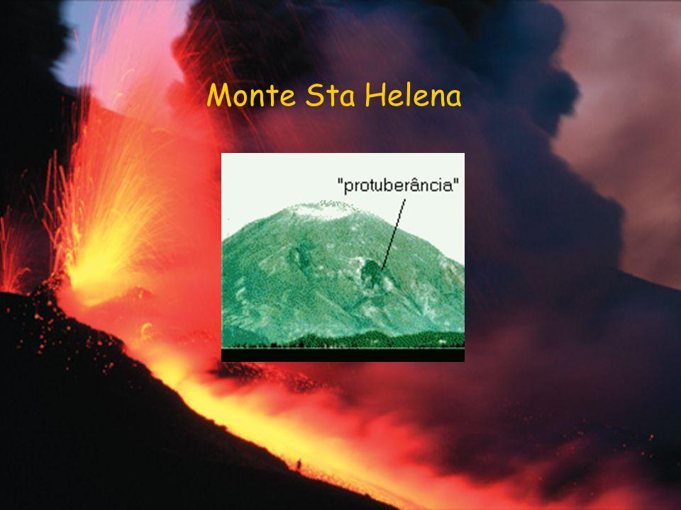 Monte Sta Helena
