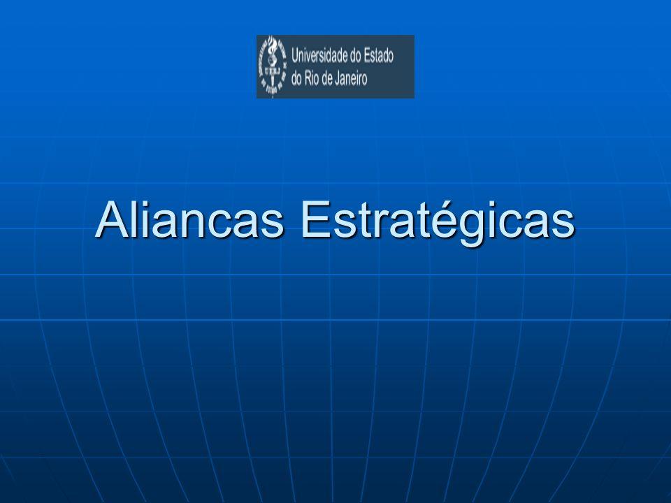 Aliancas Estratégicas