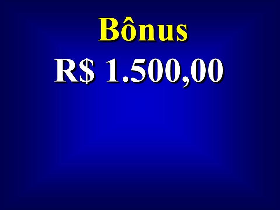 R$ 1.500 6.- Os Bônus R$ 1.500 R$ 3.000 R$ 6.000 R$ 1.500 6.- Os Bônus R$ 1.500 R$ 3.000 R$ 6.000 Os Bônus são a solução para a Construção da Organiza