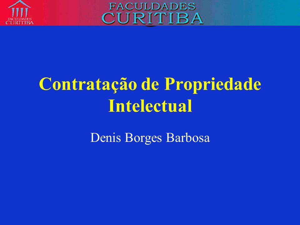 Licença de Marcas DA LICENÇA DE USO Art.140.