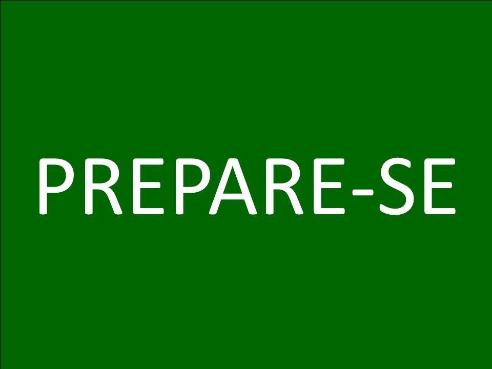 Programa de Incentivo Herbalife: FORTALEÇA SUA ORGANIZAÇÃO PREPARE-SE