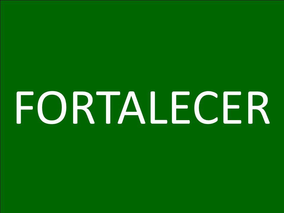 Programa de Incentivo Herbalife: FORTALEÇA SUA ORGANIZAÇÃO FORTALECER