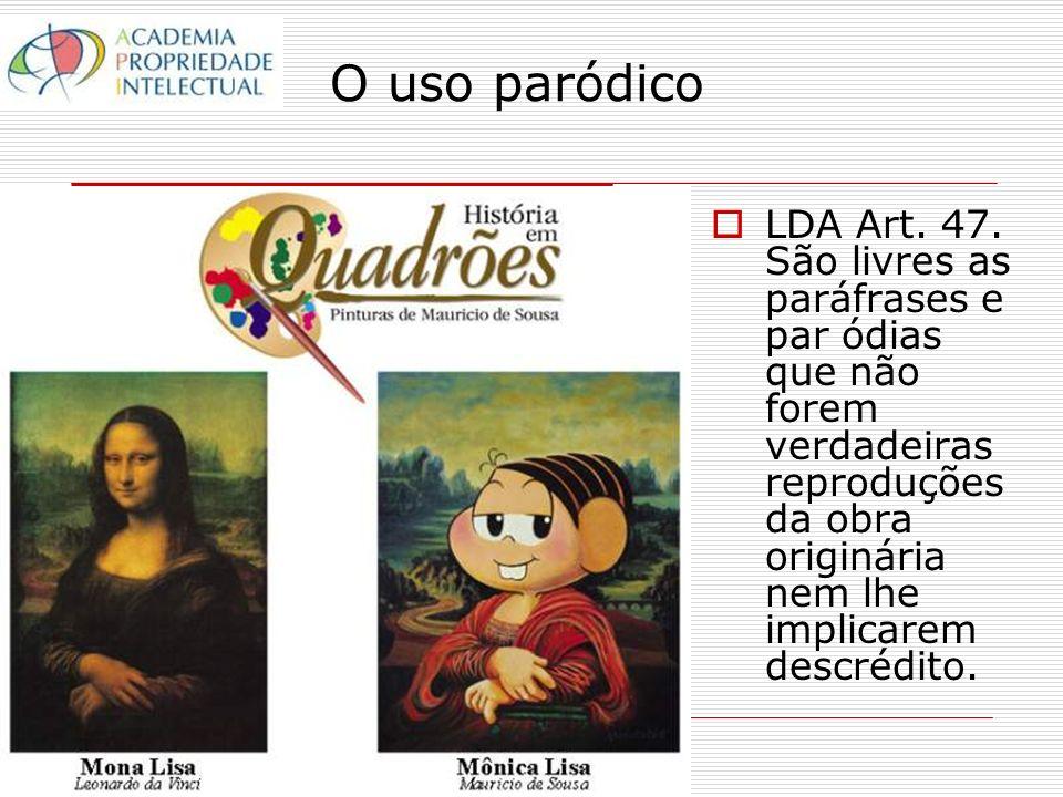 LDA Art. 47.