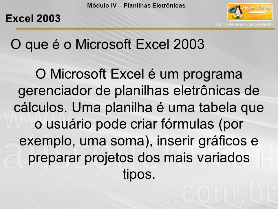 Com relação à fórmula =SOMASE(A1:A10; >1000 ;B1:B10), no Microsoft Excel, considere os itens abaixo: I.