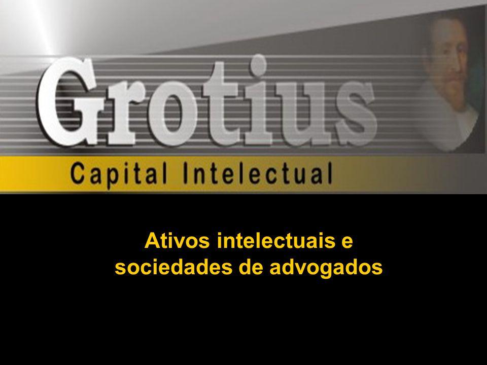 Capital Intelectual é só capital