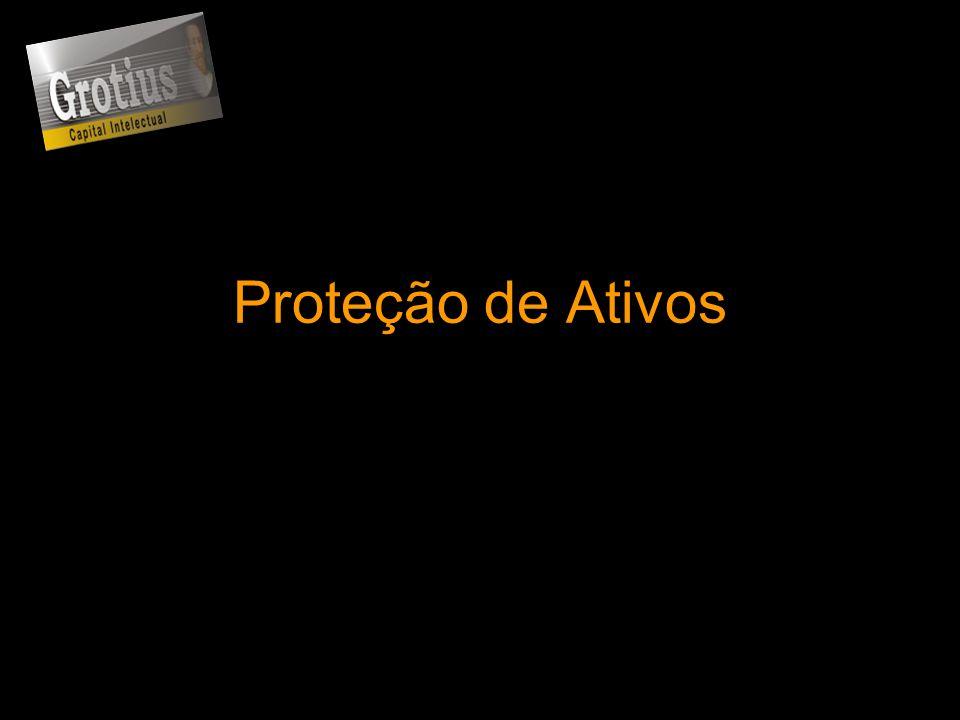 Proteção de Ativos