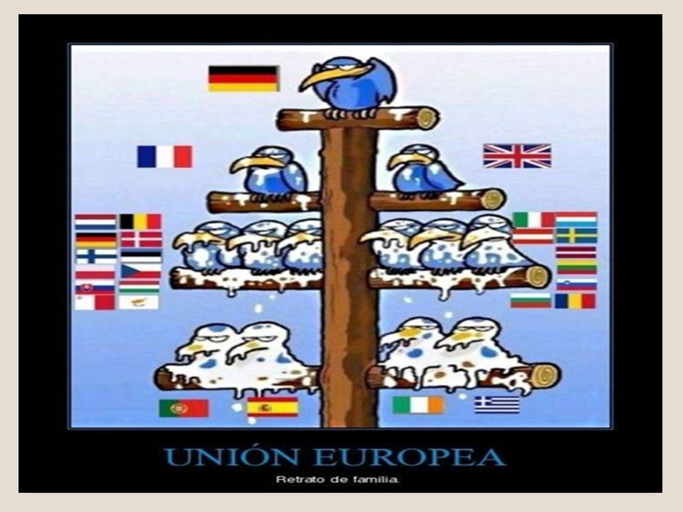 Causas da crise: -Endividamento público elevado, principalmente de países como a Grécia, Portugal, Espanha, Itália e Irlanda.