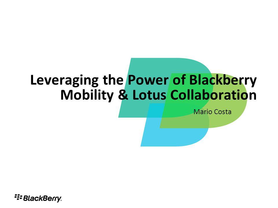 Lotus Sabe medir os benefícios tangíveis da colaboração Benefícios da colaboração na IBM 84% acessam mais rapidamente os especialistas 74% aumentaram sua produtividade 84% compartilham melhor seu conhecimento 77% reusam mais capital intelectual 59% aumentam suas vendas 42% aumentam a satisfação de Clientes