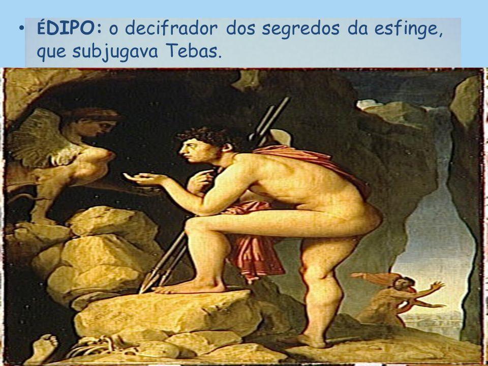 TESEU: QUE MATOU O Minotauro do pal á cio de Creta, libertando Atenas.