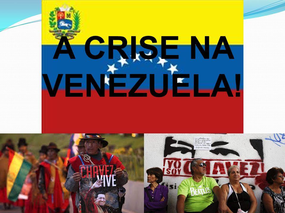 Henrique Capriles, rival de Chávez O candidato derrotado Henrique Capriles reafirmou que Nicolás Maduro é um presidente ilegítimo enquanto o Conselho Nacional Eleitoral não realizar a recontagem de votos das eleições presidenciais deste domingo na Venezuela.