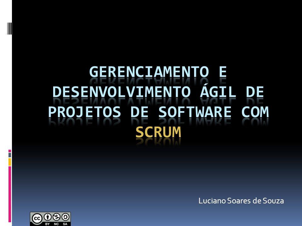 Agenda Problemas no Desenvolvimento de Software Metodologias Tradicionais Old School Metodologias Ágeis Scrum Considerações Finais