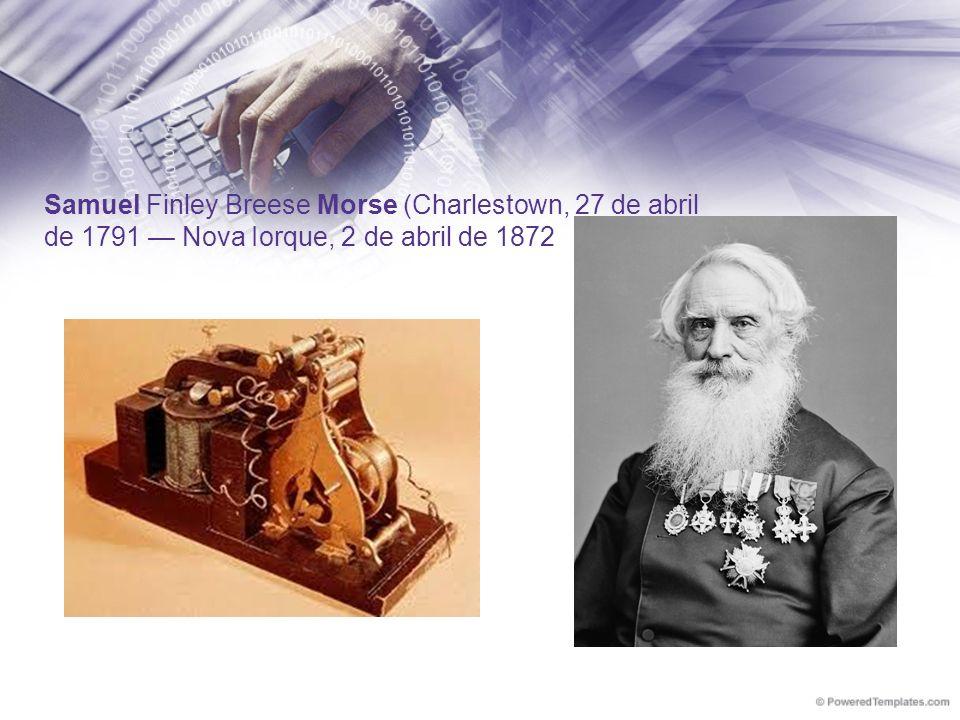 Telefonia Em 1876 um novo fato iria revolucionar as telecomunicações.