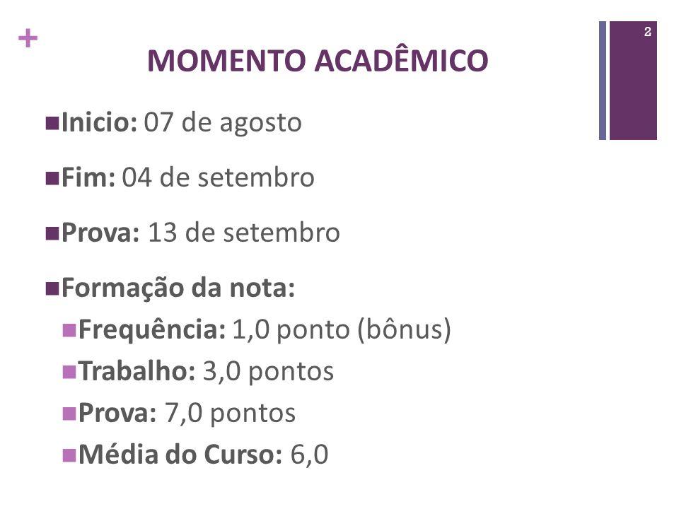 + Estudos de I Timóteo a.