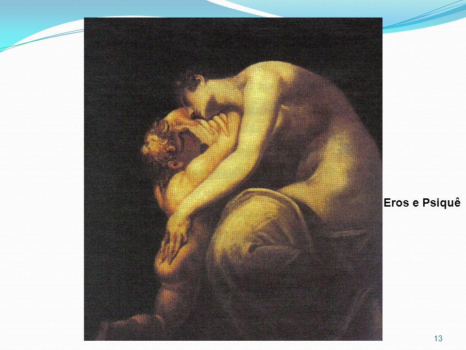13 Eros e Psiquê