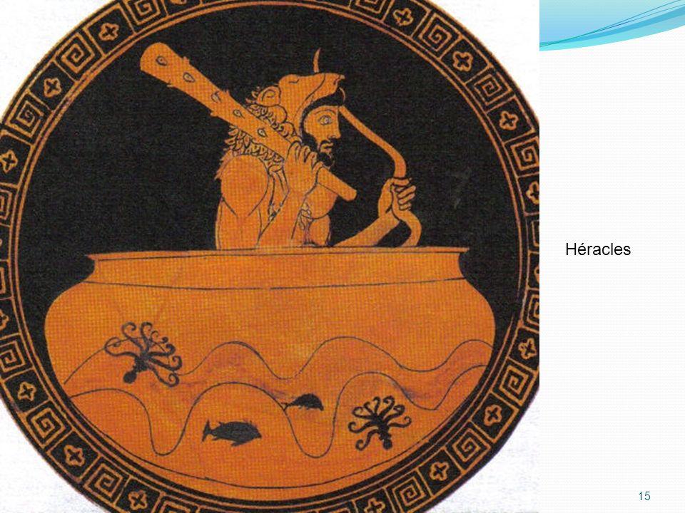 15 Héracles