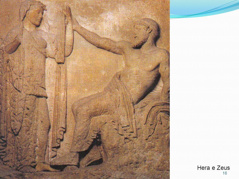 16 Hera e Zeus