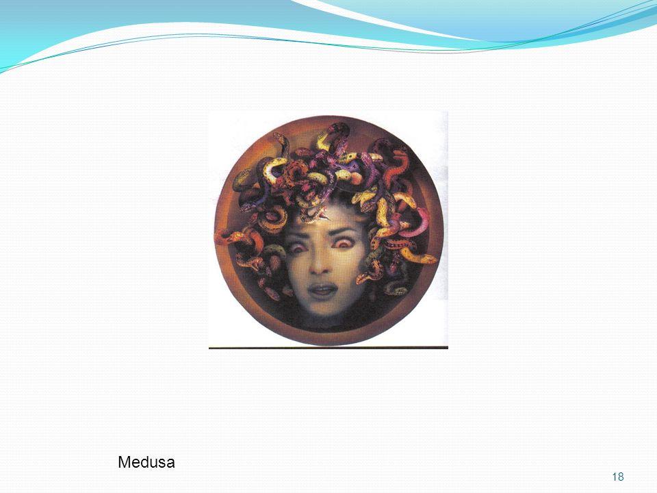 18 Medusa