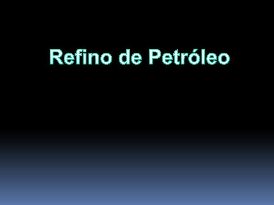 ºAPI ºAPI – American Petroleum Institute (quantidade de elementos leves) ºAPI = (141,5/ dens.