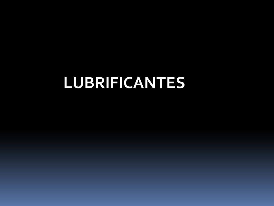 LUBRIFICANTES