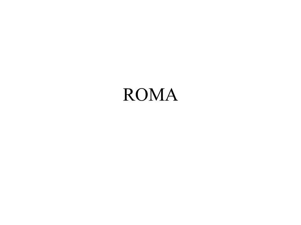 Origens Histórica - Os povos formadores de Roma foram os latinos (habitantes de Lácio) e os sabinos, depois juntaram-se aos Samnitas e Úmbrios (Italiotas); Quando Roma foi fundada a península Itálica era ocupada por gauleses no norte, etruscos- latinos no centro e pelos gregos no sul.