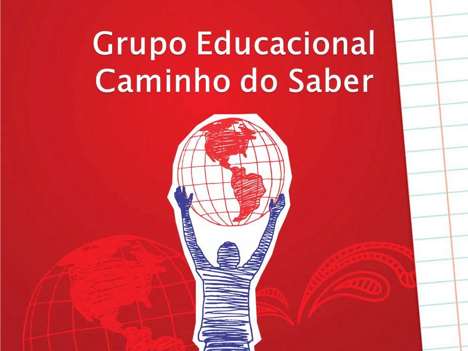 Grupo Educacional Caminho do Saber