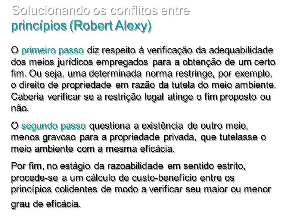 16AULA 1 O primeiro passo diz respeito à verificação da adequabilidade dos meios jurídicos empregados para a obtenção de um certo fim. Ou seja, uma de