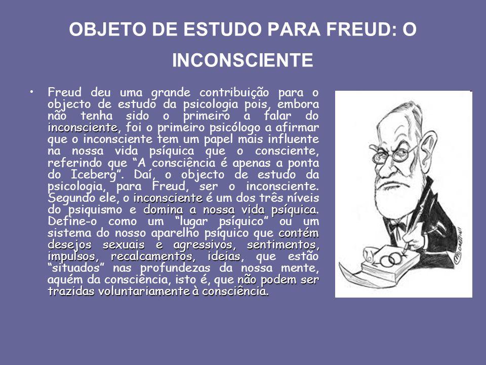 EGO EGO: vive segundo o princípio da realidade e o processo secundário do pensamento (o processo secundário é o pensamento realista, um processo voluntário, lógico, planeado, racional e controlado.