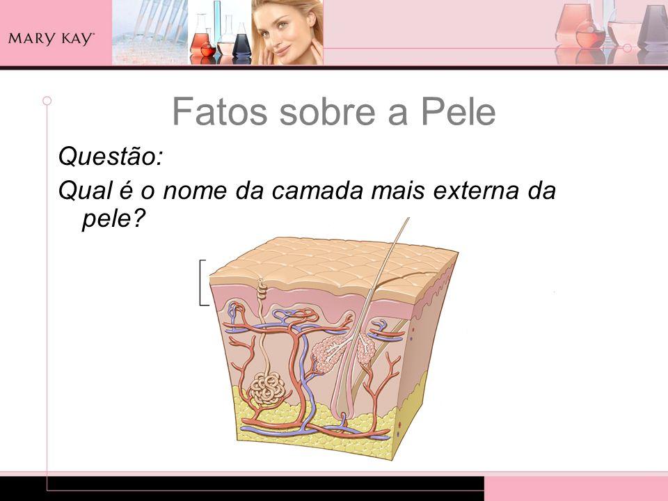 Problemas de Pele mais Comuns Sintomas extremos como pele muito seca ou muito oleosa podem ser melhorados através de cuidados com produtos adequados.