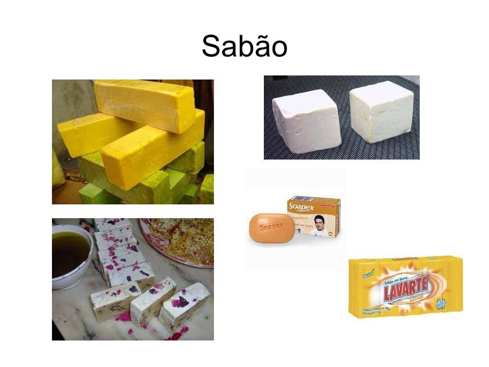 Sabão