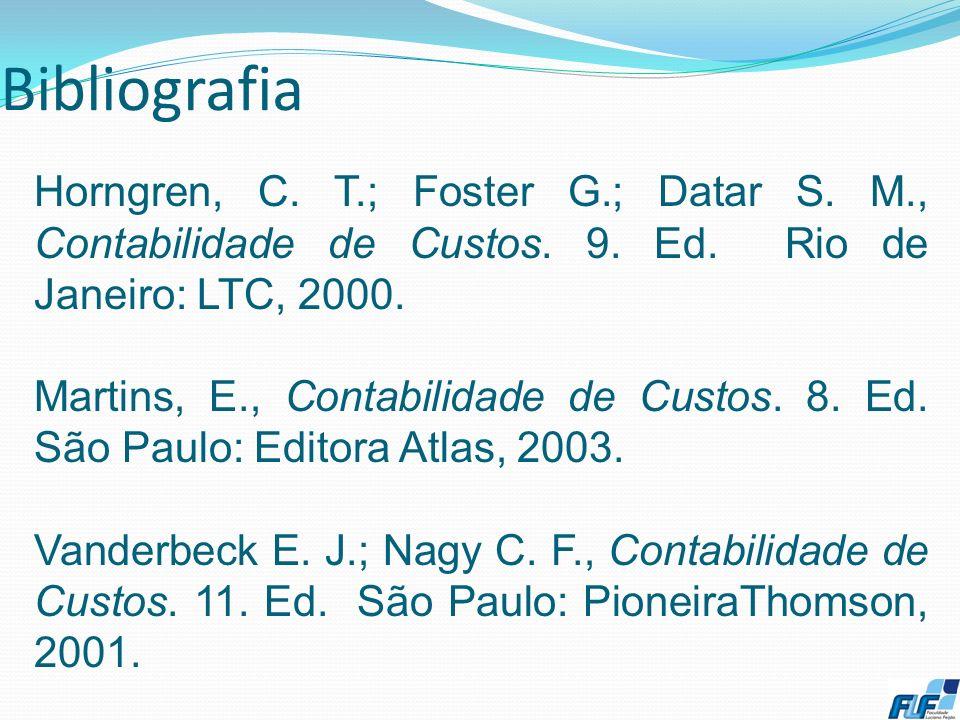 Receita – Conclusão 18 MATERIAIS Ingredientes utilizados ---------------------------------------------------- 14,85 MÃO-DE-OBRA Compreende o trabalho