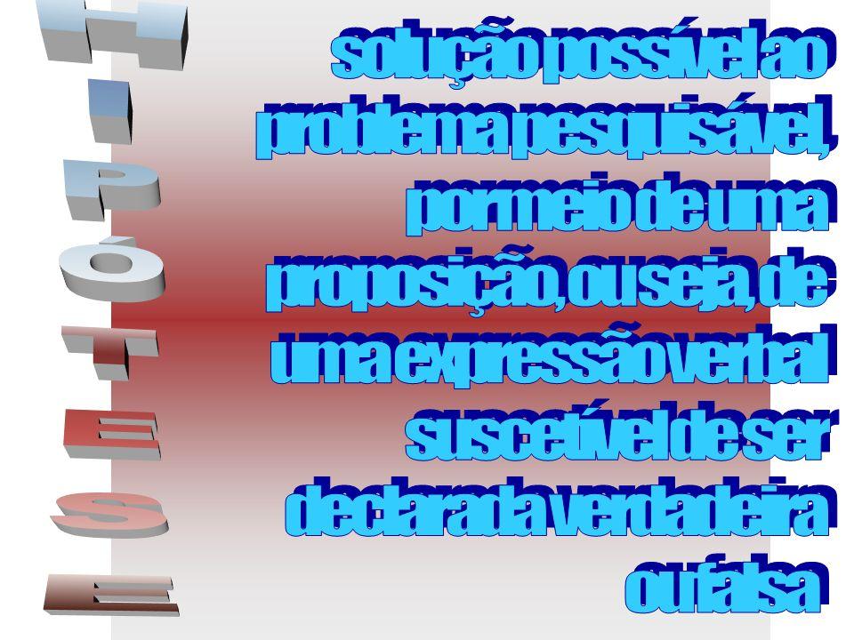 OLIVEIRA, S. L. 1999. Tratado de Metodologia Científica. 2a. Ed. São Paulo