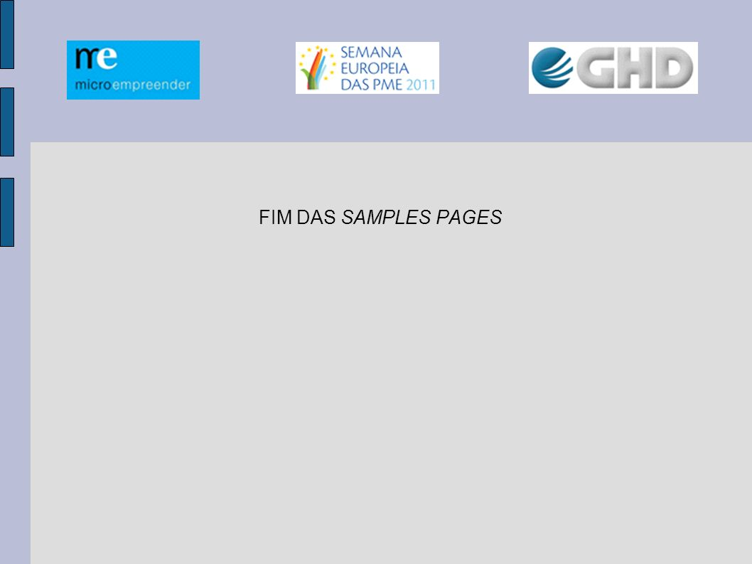 FIM DAS SAMPLES PAGES