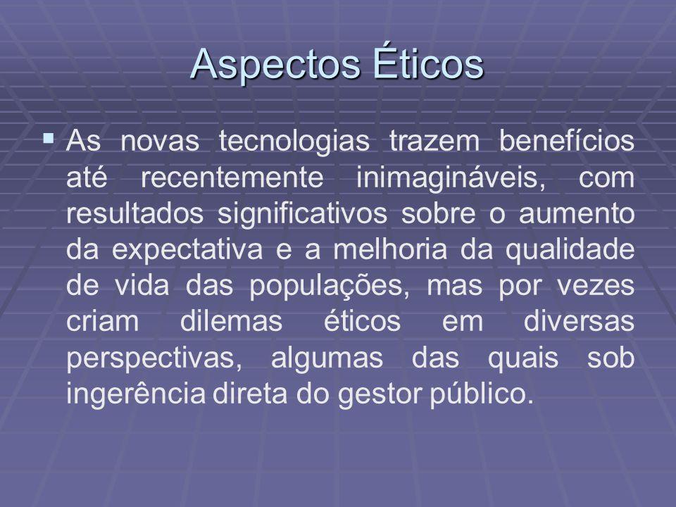 Aspectos Éticos A observação dos princípios éticos implica avaliar, entre outros aspectos, os seguintes referenciais fundamentais para pesquisa envolvendo seres humanos.