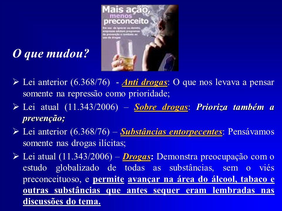 DA PREVENÇÃO CAPÍTULO I DA PREVENÇÃO Art.18.
