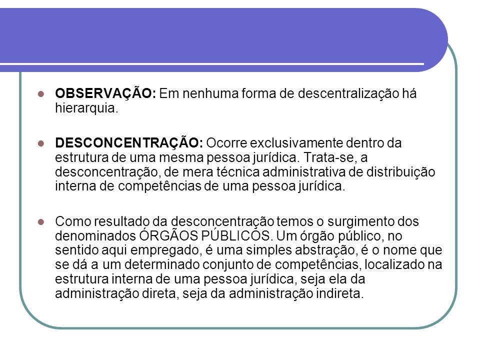 As autarquias produzem atos administrativos e podem celebrar contratos administrativos, sujeitos ao regime jurídico de direito público.