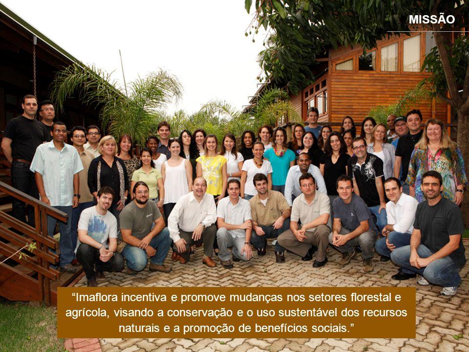 www.imaflora.org Estrada Chico Mendes, 185 CEP- 13426-420 Piracicaba | SP | Brasil Tel.