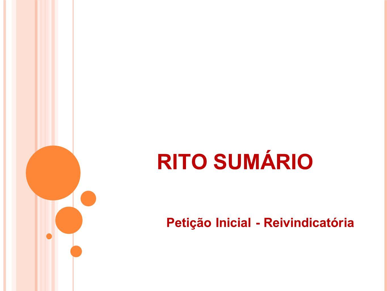 PETIÇÃO INICIAL INDEFERIMENTO DETERMINAÇÃO DE EMENDA MARCAÇÃO DA AUDIÊNCIA DE CONCILIAÇÃO, INTIMAÇÃO DO AUTOR DEFERIMENTO AUDIÊNCIA DE CONCILIAÇÃO CONVERSÃO EM RITO ORDINÁRIO SENTENÇA AUDIÊNCIA DE INSTRUÇÃO E JULGAMENTO REVELIA CITAÇÃO SE OBTIDA SE NÃO OBTIDA JULGAMENTO ANTECIPADO DA LIDE RESPOSTA DO RÉU