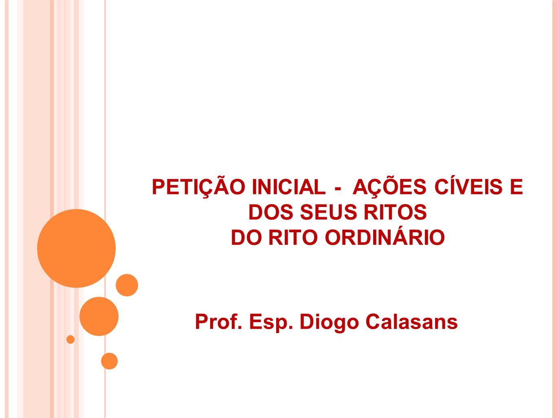 RITO ORDINÁRIO Petição Inicial - Investigação de Paternidade c/c Alimentos