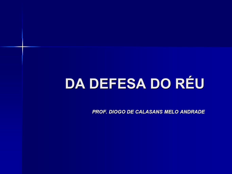 OBJETIVO DA DEFESA Inadmissibilidade da ação defesa processual Improcedência da ação Defesa de mérito Ambas