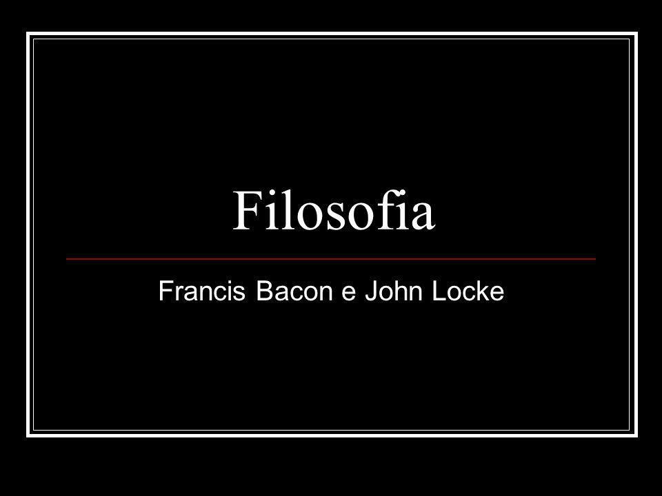 Francis Bacon - Biografia Nasceu durante o reinado de Elizabeth I, no dia 22 de Janeiro de 1561.