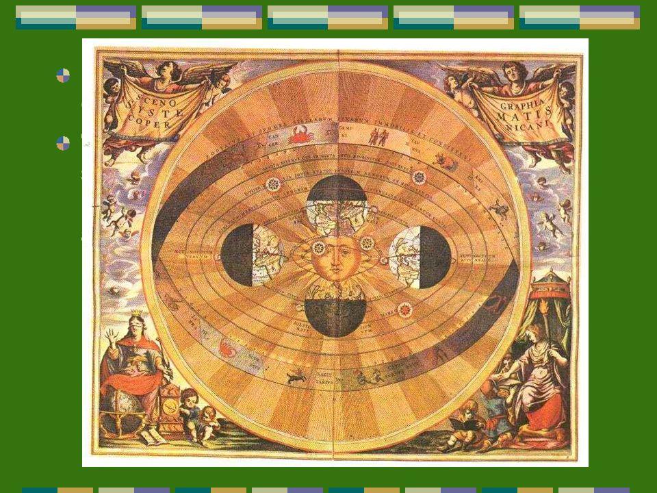 Interpretação e a Significação Metafórica X Observação e o Experimento Científico. Copérnico pode ter descoberto o sistema solar, mas apelou para auto