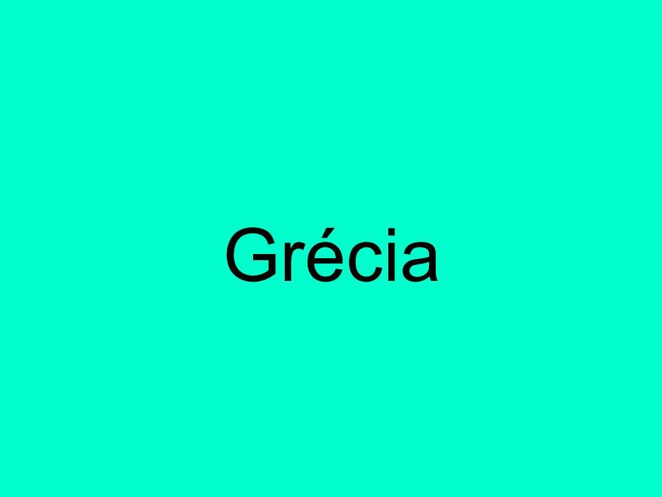 Muitos deuses eram cultuados na Grécia, há muito tempo, cerca de cinco séculos a.C..