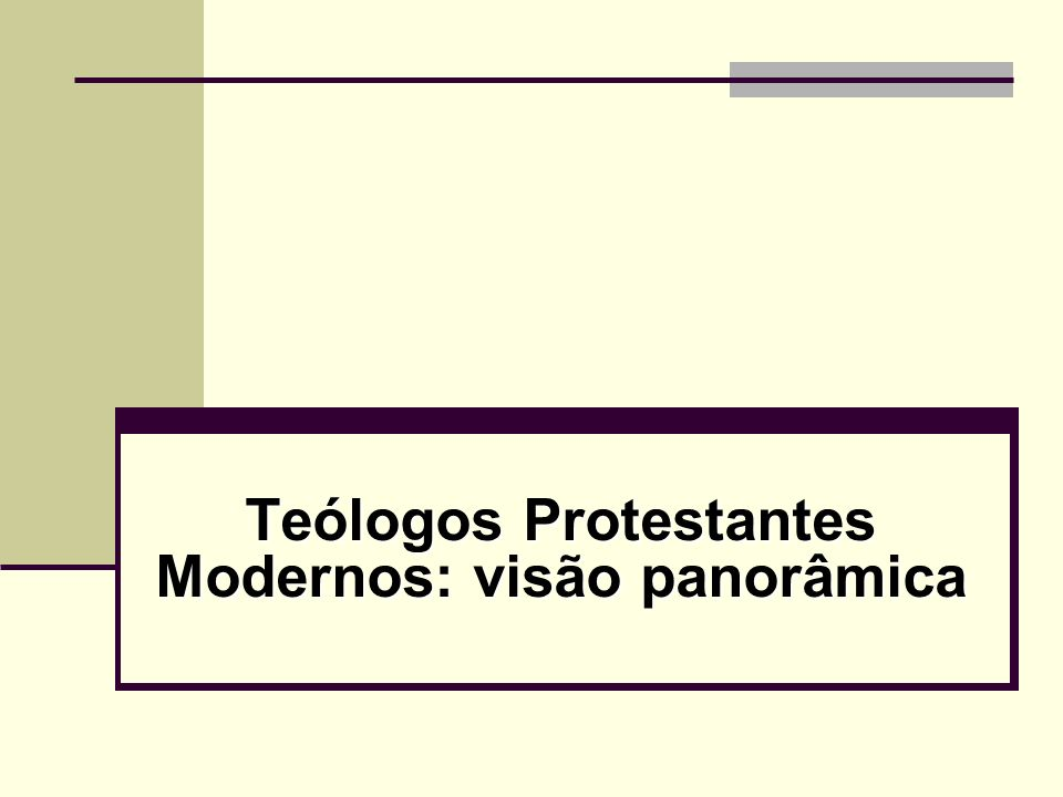 Teólogos-filósofos Racionalistas Relembrando...O racionalismo teológico surgiu no séc.